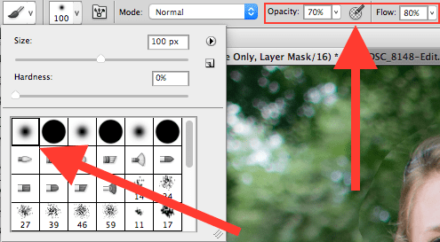 photoshop-face-swap-brush-selection