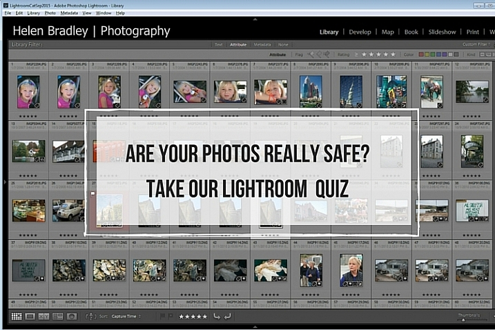 Lightroom quiz lead image