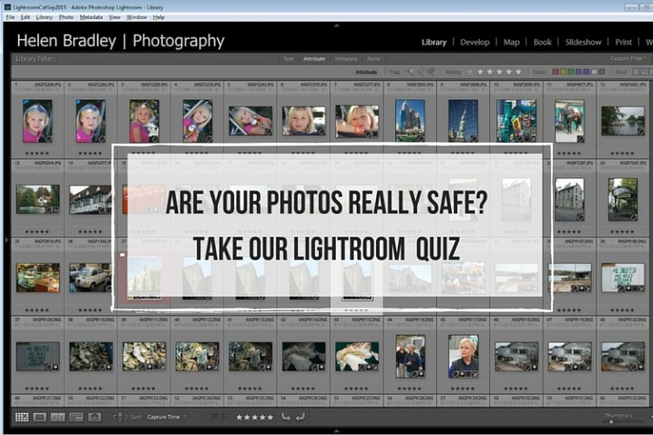 Lightroom quiz lead image