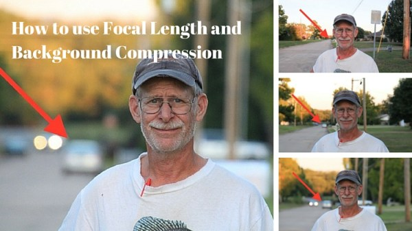 How to use Focal Length and Background Compression to Enhance Your Photos
