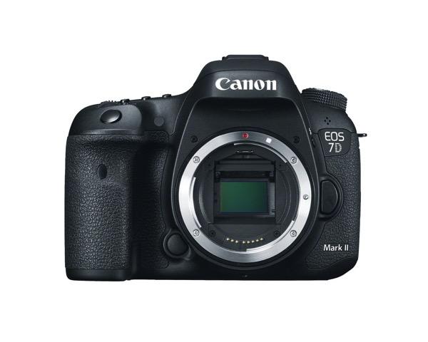 Canon 7d mk II