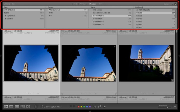 Essential things to know about Lightroom
