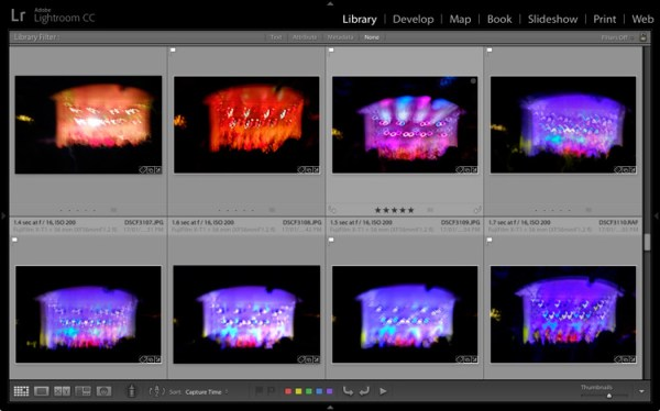 5 Essential Things You Need to Know About the Lightroom Library Module