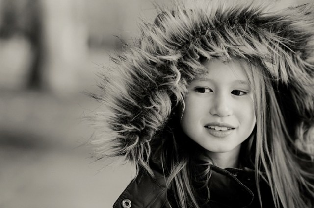 Winter portrait2