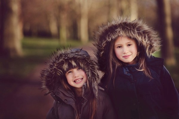 10 Tips for Taking Stunning Winter Portraits of Your Kids