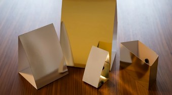 How to Make DIY Reflectors for Tabletop Photography