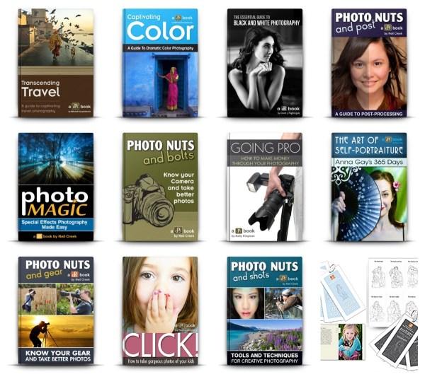 10 ebooks