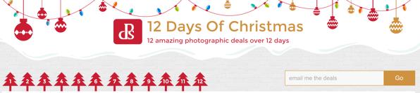 12 deals christmas dps