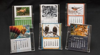 How to Create Your Own Desktop Calendar