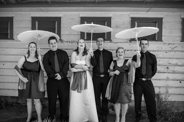 10 Fundamental Tips for Newbies in the Wedding Photography Business
