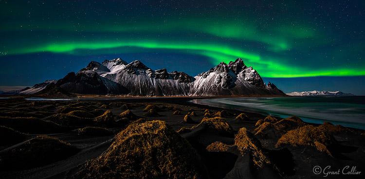 Best Camera Northern Lights