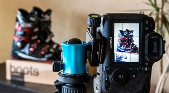 How to Use the Canon Camera Connect App