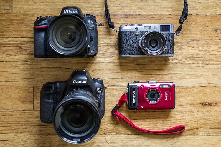 new camera accessories