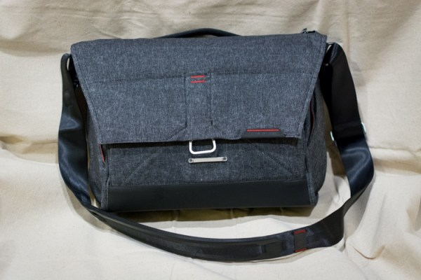 Review: The Everyday Messenger Bag by Peak Design
