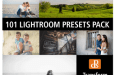 Today Only: 70% Off Our 101 Lightroom Presets Pack