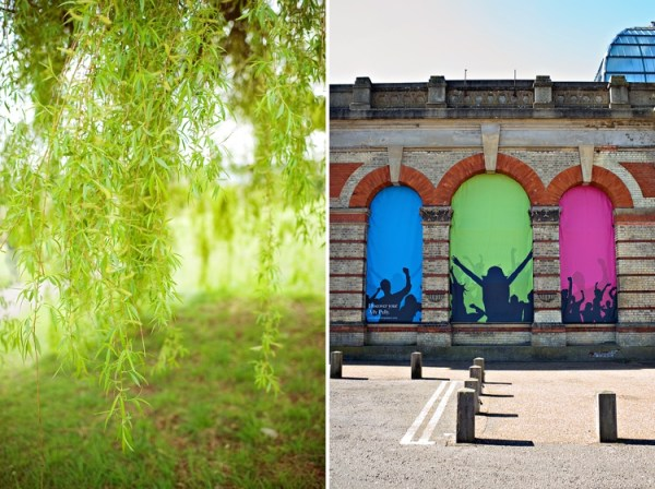 How to Use Anchor Colours to Challenge Your Photographic Eye