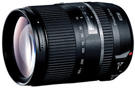 16300VCPZD Tamron 16 300mm