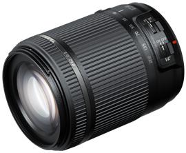 18200 B018 Tamron 18 200mm