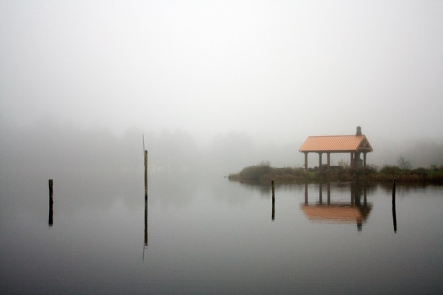 2 Foggy Shack Vickie Lewis for dps