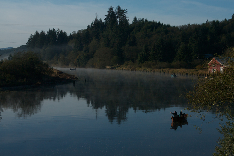 2 Nehalem River Vickie Lewis for dps