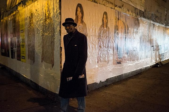 East Village, New York Street Photography