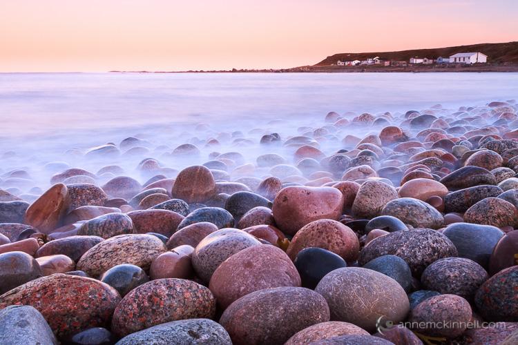Gros Morne National Park, Newfoundland by Anne McKinnell