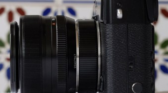 Let's Get Up Close with Extension Tubes