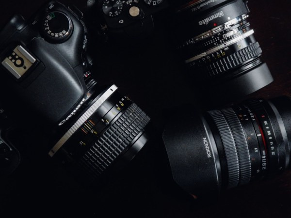 Tips for Using Legacy Lenses and Shooting in Full Manual