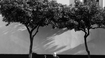 How the Square Format Can Enhance Your Street Photography