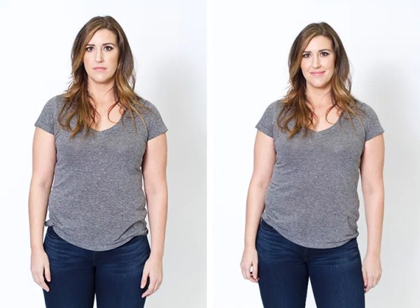 How to Pose and Angle the Body for Better Portraits