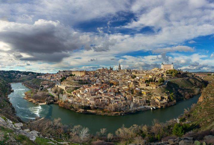 Toledo-Overlook