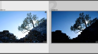 Step by Step How to Use HDR Merge in Lightroom