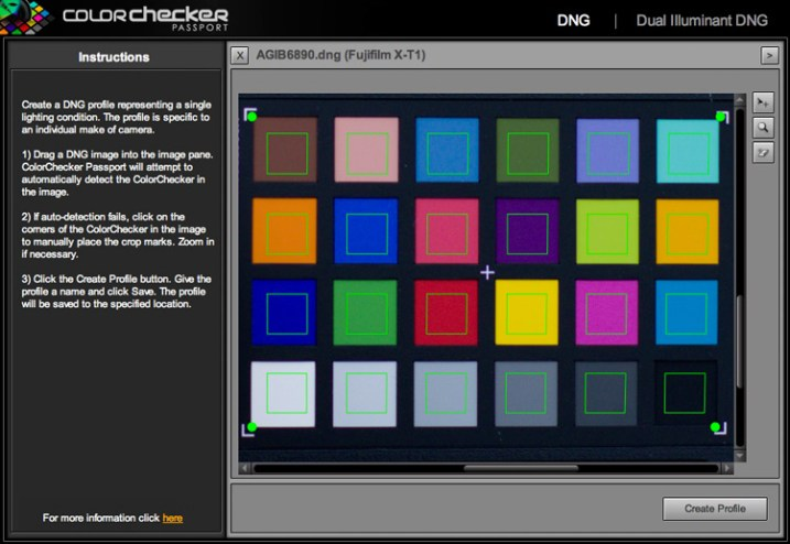How to Use the X-Rite ColorChecker Passport to Obtain Perfect Color