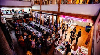 Seattle Corporate Event Photographer