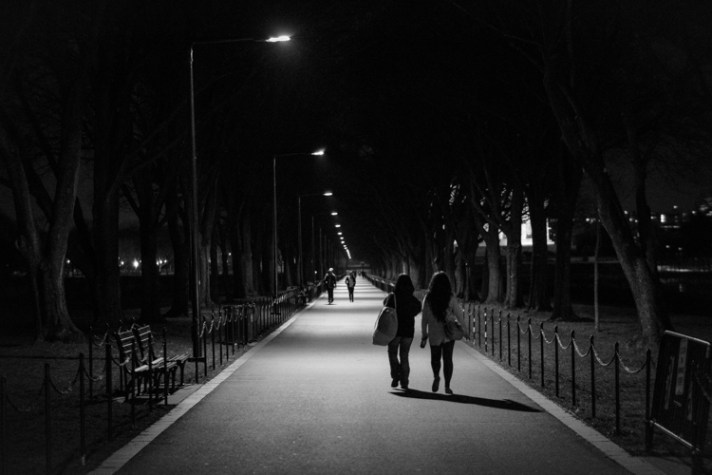 A Stroll in the Night DPS