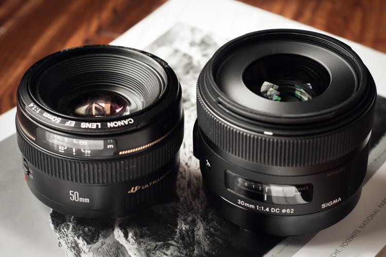 Canon Sigma