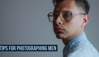 8 Tips for Photographing Men