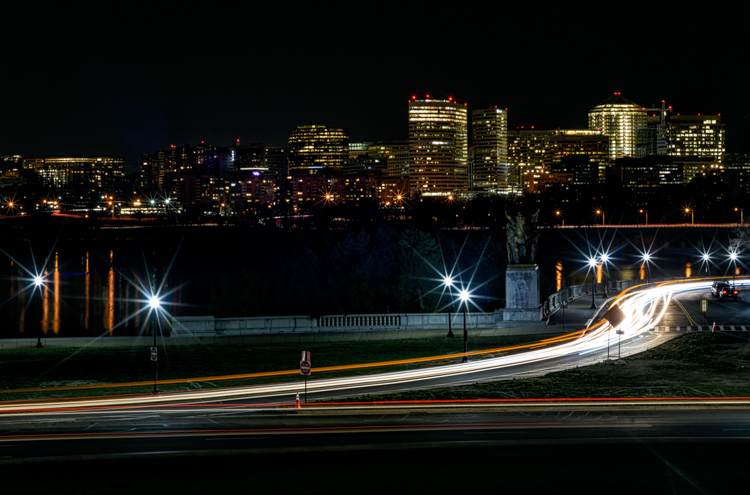 Potomac at Night DPS