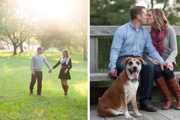 Why Engagement Photos are a Good Investment for You and Your Clients