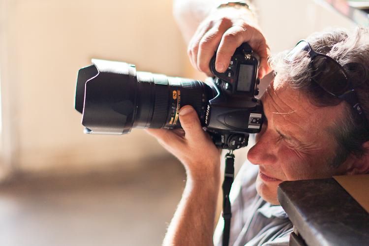 ловушки для фотографа