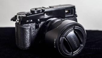 Review: Fujifilm X-Pro2 Mirrorless Camera