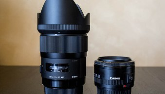 third party camera lenses