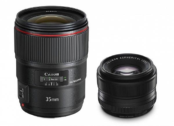 How to buy a camera lens