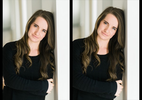 How to Straighten Crooked Images Fast Using Lightroom