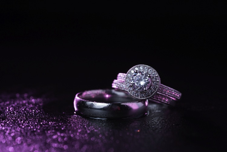 Wedding Ring Plate 97 Marvelous  Final backlight and