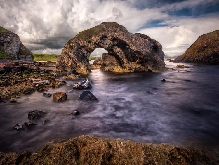Ballintoy-Arch