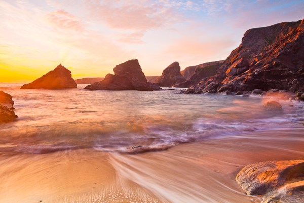 12 Tips to Help You Capture Stunning Landscape Photos
