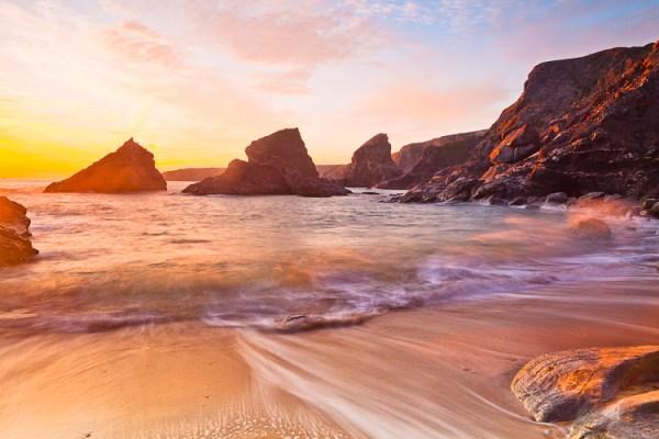 12 dicas para ajudá-lo a capturar fotos de paisagens deslumbrantes