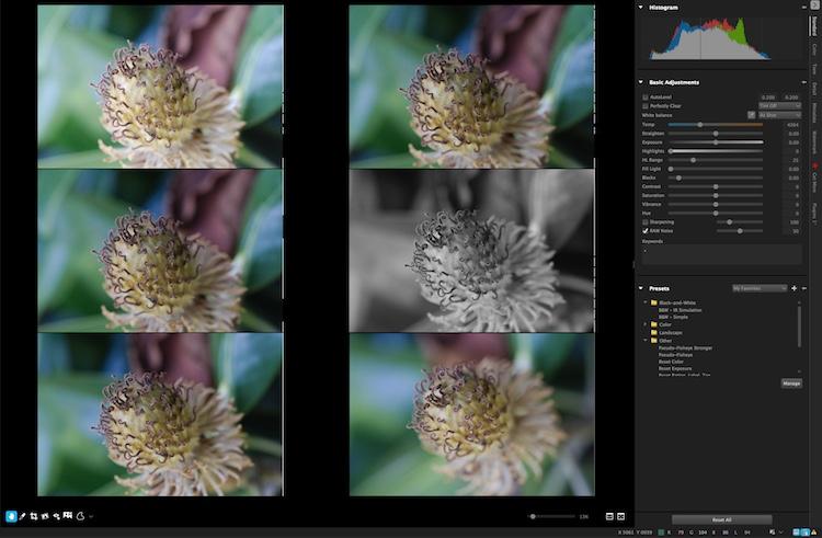 aftershot pro 3 raw photo editor