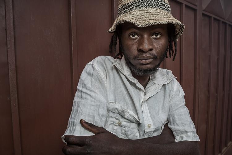 2 Malawian Guy
